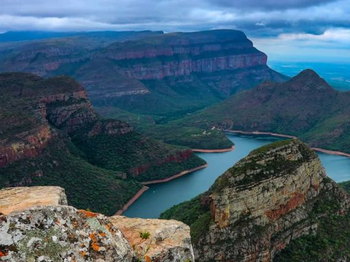 Best of South Africa, Swaziland and Lesotho